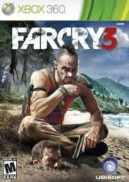 Far cry 3 jogo digital Xbox 360