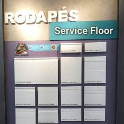 Rodape  Santa Luzia - Instalador