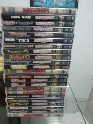 Filmes originais DVD