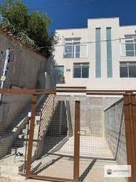 Título do anúncio: Casa geminada duplex entrada independente com 2 quartos à venda, 55 m² por R$ 249.000 - Et