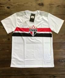 Camisa do São Paulo (Primeira Linha)