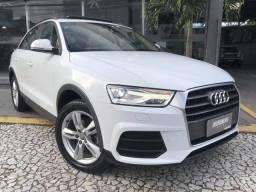 Audi Q3 Ambiente TFSI 2016