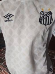 Camisa Santos g