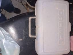Mini fresadora dremel