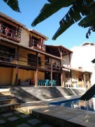 Belíssima casa com piscina e churrasqueiraSaquarema temporada