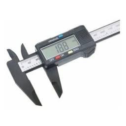 Título do anúncio: Paquímetro digital profissional 100mm R$45.00