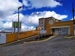 Apartamento com 2 dormitórios para alugar, 49 m² por R$ 550,00/mês - Universitário - Campi