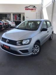 Smart Veículos - Volkswagen Gol 1.0, 19/2020, 75.032 Km. R$ 52.900,00