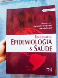 Livro Epidemiologia e Saude
