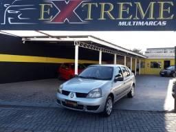 Renault CLIO AUTHENTIQUE SEDAN 1.0 16V 4P