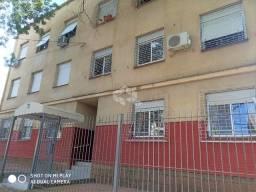 Apartamento à venda com 2 dormitórios em São sebastião, Porto alegre cod:9936587