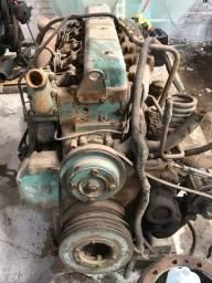 Motor HW 112