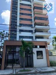 Título do anúncio: Apartamento com 4 dormitórios à venda, 195 m² por R$ 650.000 - Guararapes - Fortaleza/CE