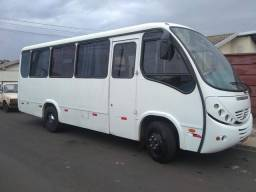 Título do anúncio: Micro ônibus neo bus ótimo mecânica 2001 motor vw