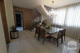 Apartamento à venda com 4 dormitórios em São luíz, Belo horizonte cod:279008