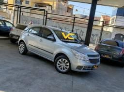 Chevrolet Agile LT 1.4 8v Flex - Completo!