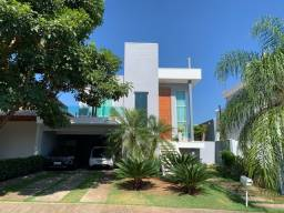 Casa térrea condomínio terra magna