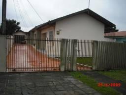 Casa para alugar com 2 dormitórios em Cajuru, Curitiba cod:00593.011