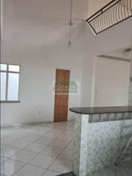 Casa com 4 dormitórios para alugar, 200 m² por R$ 3.000,00/mês - São Raimundo