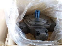 Motor hidráulico radial P100 P120 maraca desagregador