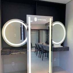 Título do anúncio: Espelho com led
