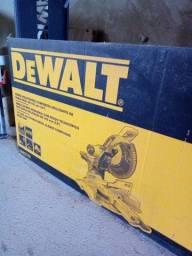 Título do anúncio: Serra de meia telescópica DWS780-B2