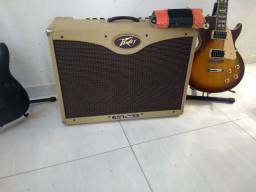 "Peavey Classic Made in USA 2 X 12"" Valvulado"