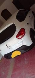 Título do anúncio: Repasse Renault Kwid Zen 2021/2022 - 4 meses de uso