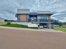 Casa à venda com 3 dormitórios em Contorno, Ponta grossa cod:02950.8827