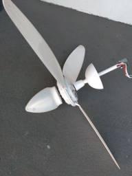 Ventilador de teto ventisol