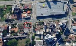 Terreno para alugar, 540 m² no Cabral