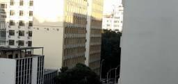 Copacabana - Quarto e sala na Barata Ribeiro