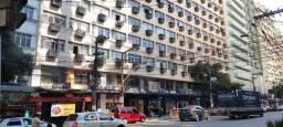 Título do anúncio: Kitnet no Centro de Niterói - Rua da Conceição - Edifício Gold Star