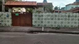 Casa para Venda em Rio das Ostras, Cidade Beira Mar, 2 dormitórios, 1 banheiro, 2 vagas