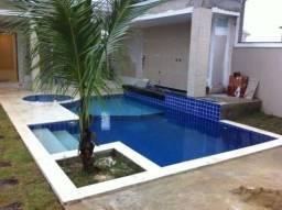 Título do anúncio: Construção  de piscinas e área de lazer.