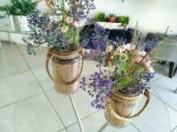 Arranjo de Flores