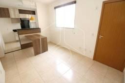 Título do anúncio: Apartamento para alugar com 2 dormitórios em Jardim california, Marilia cod:L9824