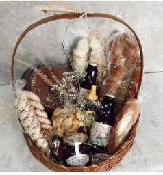 Título do anúncio: Chocolates e cestas personalizadas