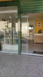 Alugo loja Campo Grande compartilhada por diaria