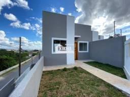 Casa à venda com 2 dormitórios em Nova russia, Ponta grossa cod:02950.8807