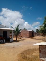 Vendo três casas muito boa em Jacumã