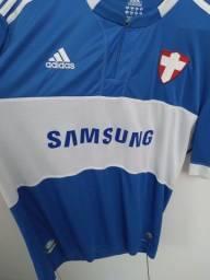Camiseta do Palmeiras a cruz de savoia
