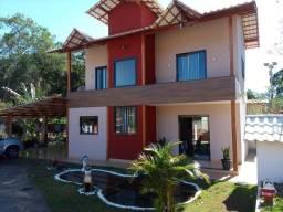 Chácara - Casa duplex em Santa Teresa