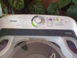 Título do anúncio: Maquina de lavar roupas 16kg