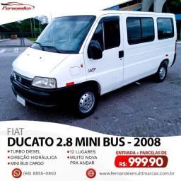 Ducato 2.8 Mini BUS - 2008