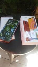 vendo lindo Samsung novo na caixa