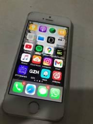 IPhone 5s Branco - 32G