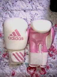 Luva Boxe Adidas 12OZ