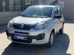 Fiat - Uno Drive