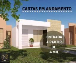 Casa Nova Padrão